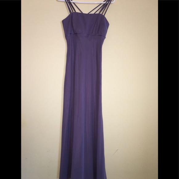 custom made Dresses | One Of A Kind Purple Prom Dress | Poshmark